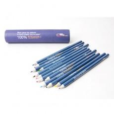 친환경 종이색연필 Set