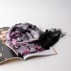 폴리에스터 패션 스카프