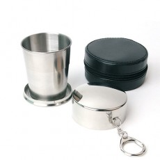 휴대용컵 1P Set(140ml)