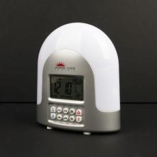 소형 썬라이즈 라디오 시계