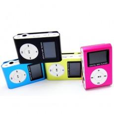 MP3 플레이어 CP-015