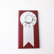상패형 시계