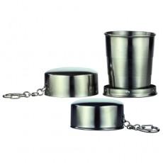 접이식 스텐등산컵(3단)(250ml)(GG-308)